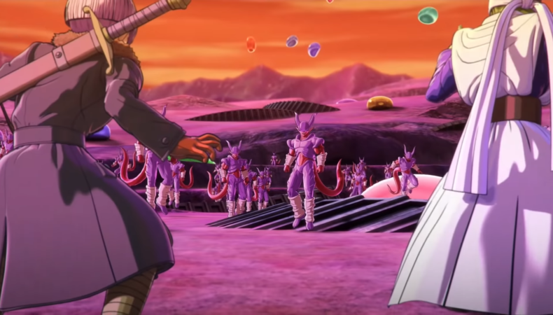 Dragon Ball Xenoverse 2 Janemba