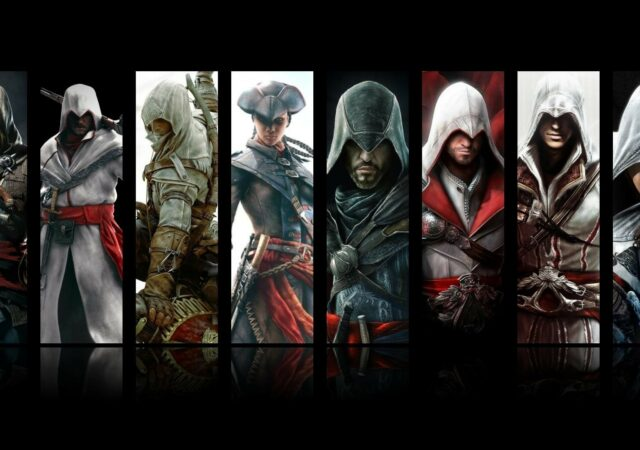Le prochain Assassin's Creed sera t'il multi ?