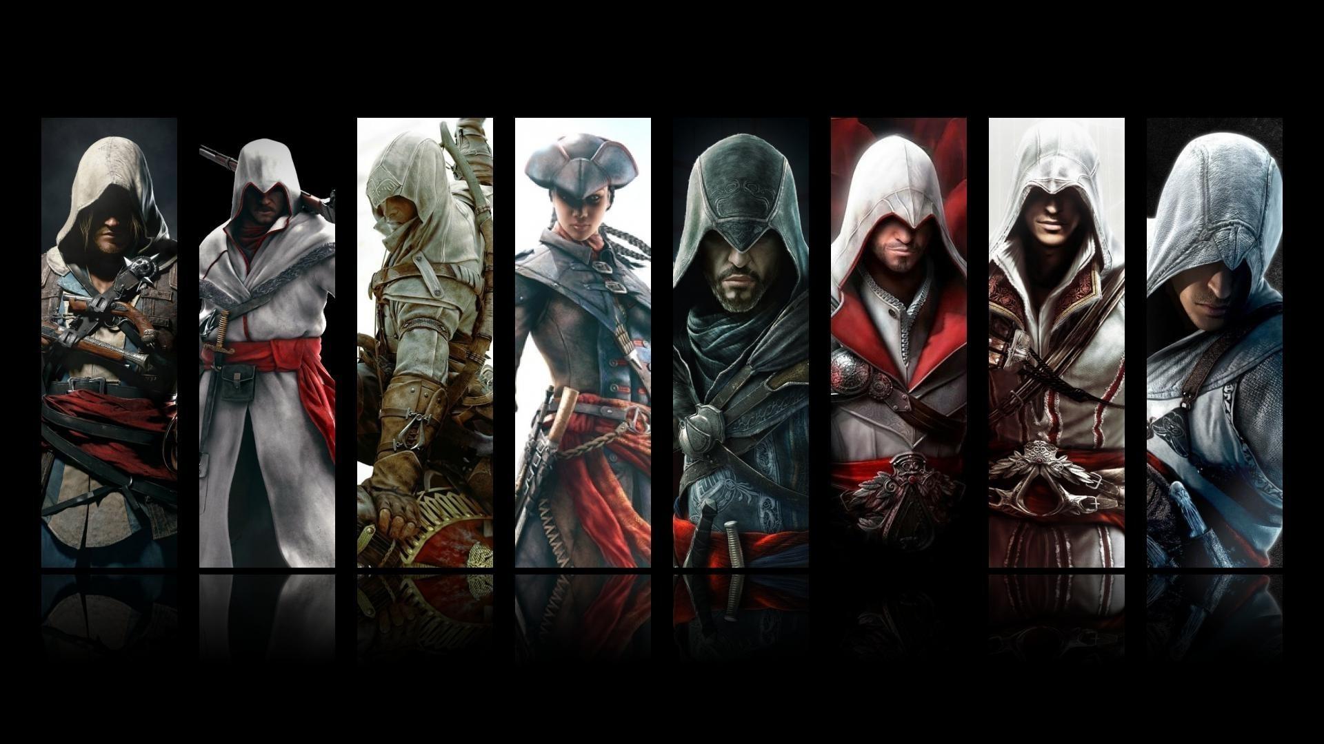 Le prochain Assassin's Creed sera t'il multi ?