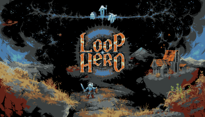 Loop Hero Art
