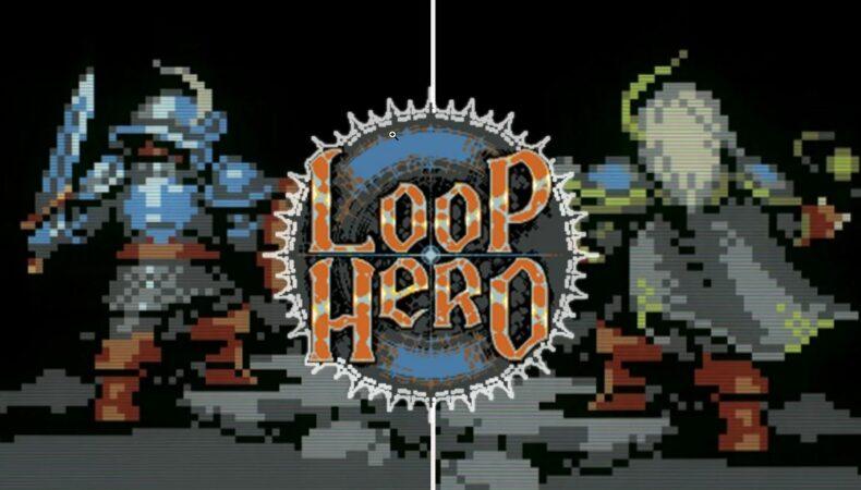 Loop Hero Classes