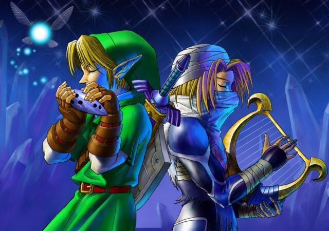Musique dans Zelda Heros