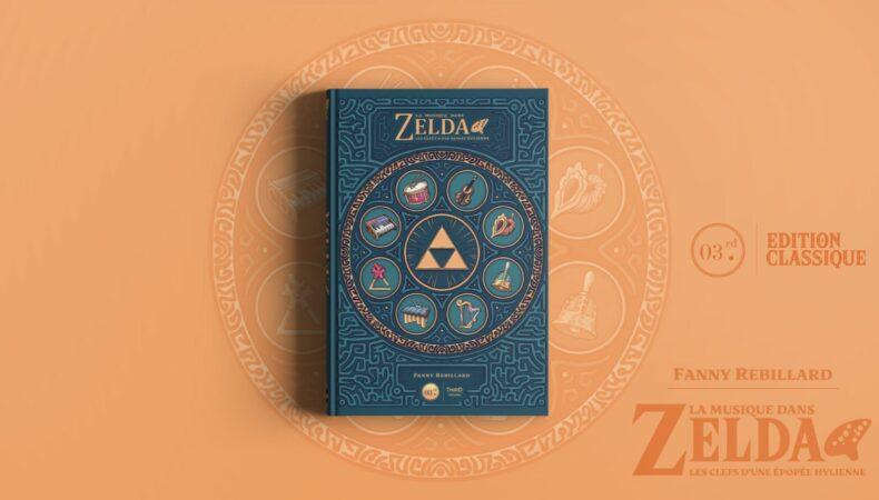 Musique dans Zelda Livre