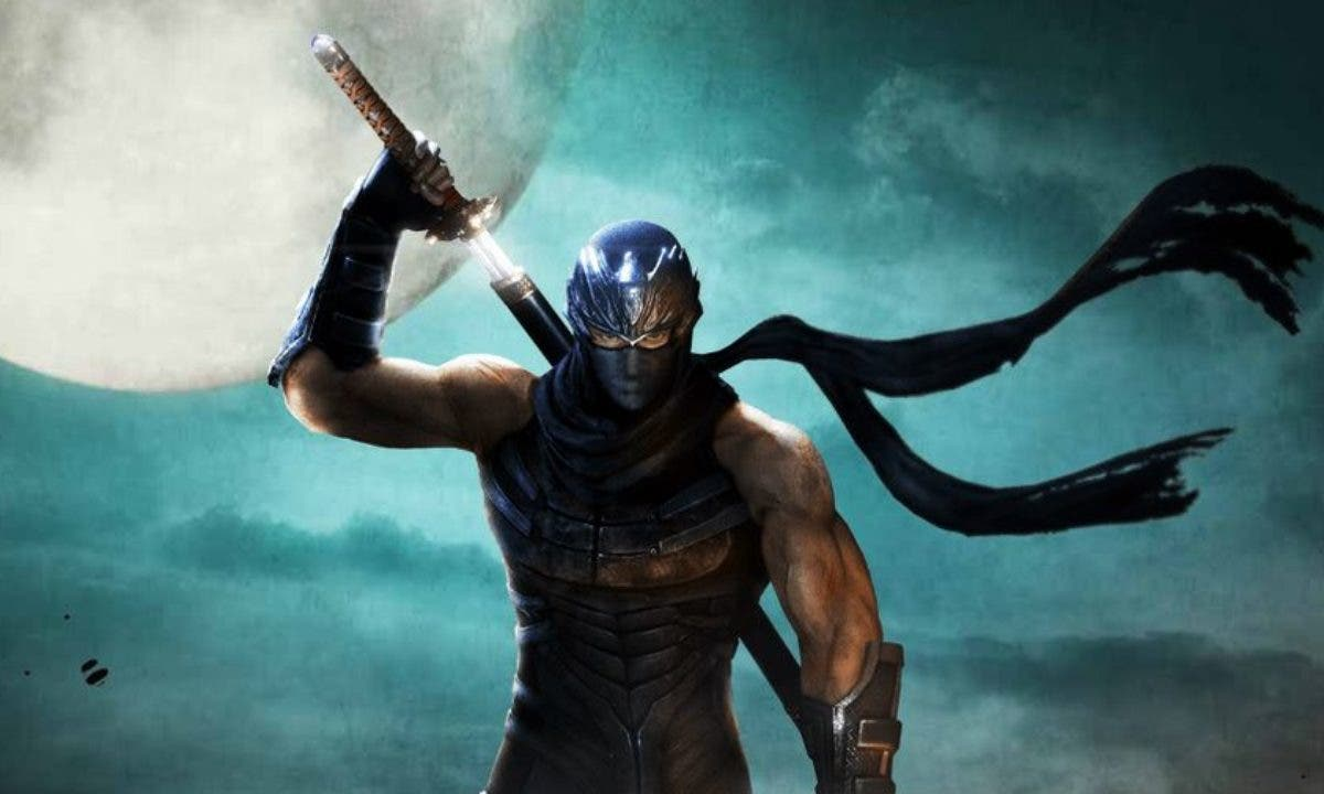 Ninja Gaiden: Master Collection - Hayabusa Ryu