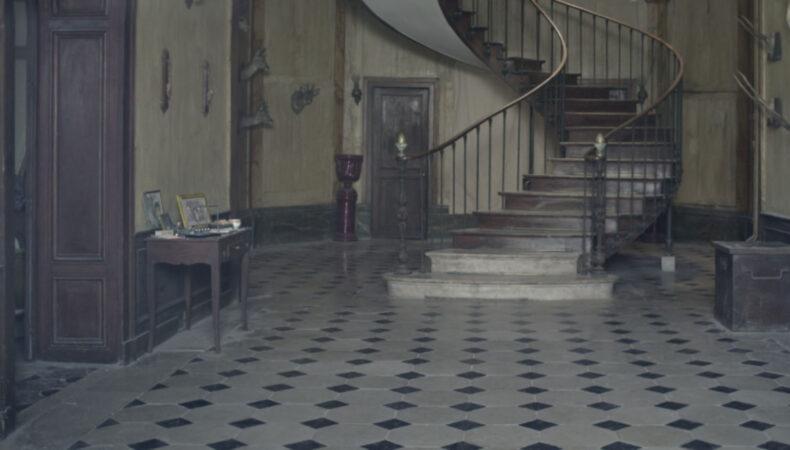 Ordesa Escalier RE