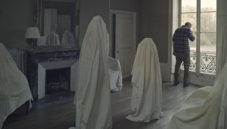 Ordesa fantômes