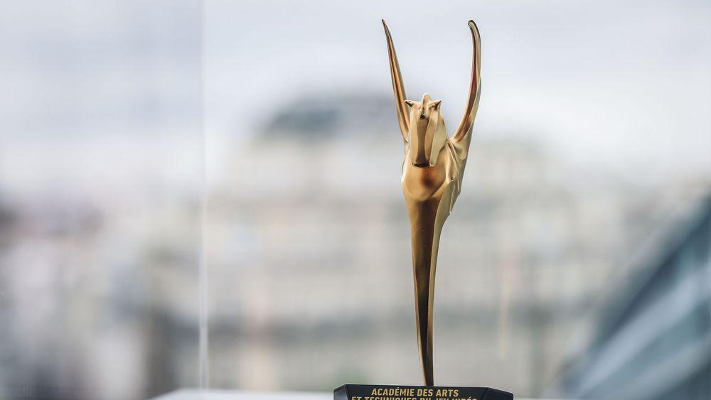 pegases 2021 statuette récompense