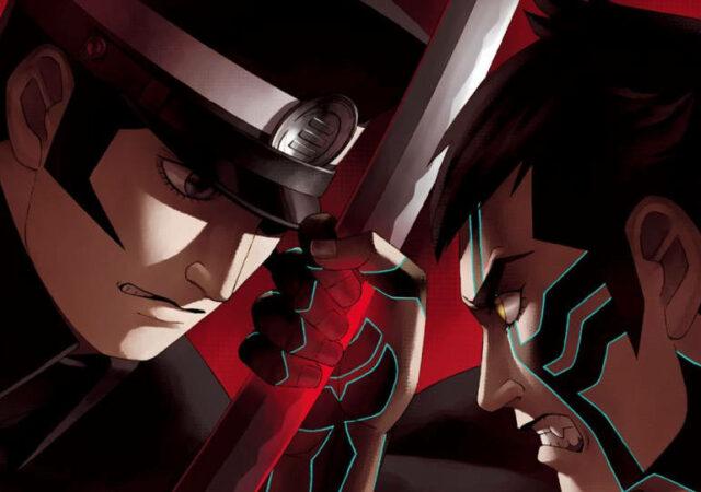 Shin Megami Tensei III: Nocturne HD Remaster - Héros mais démon