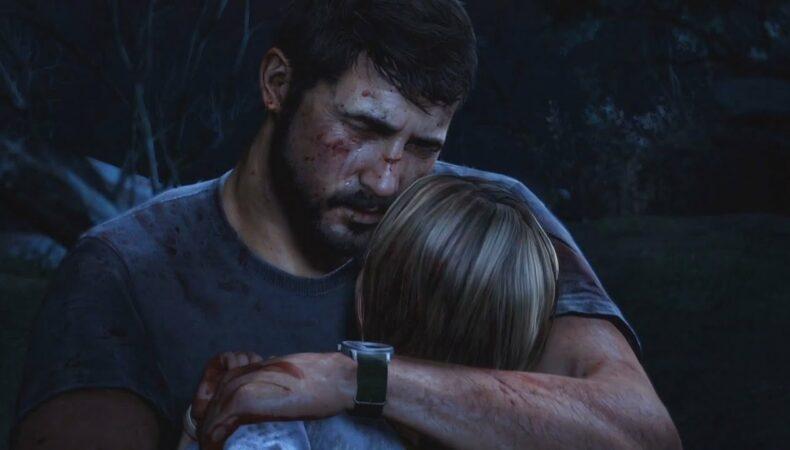 Difficulté The Last Of Us
