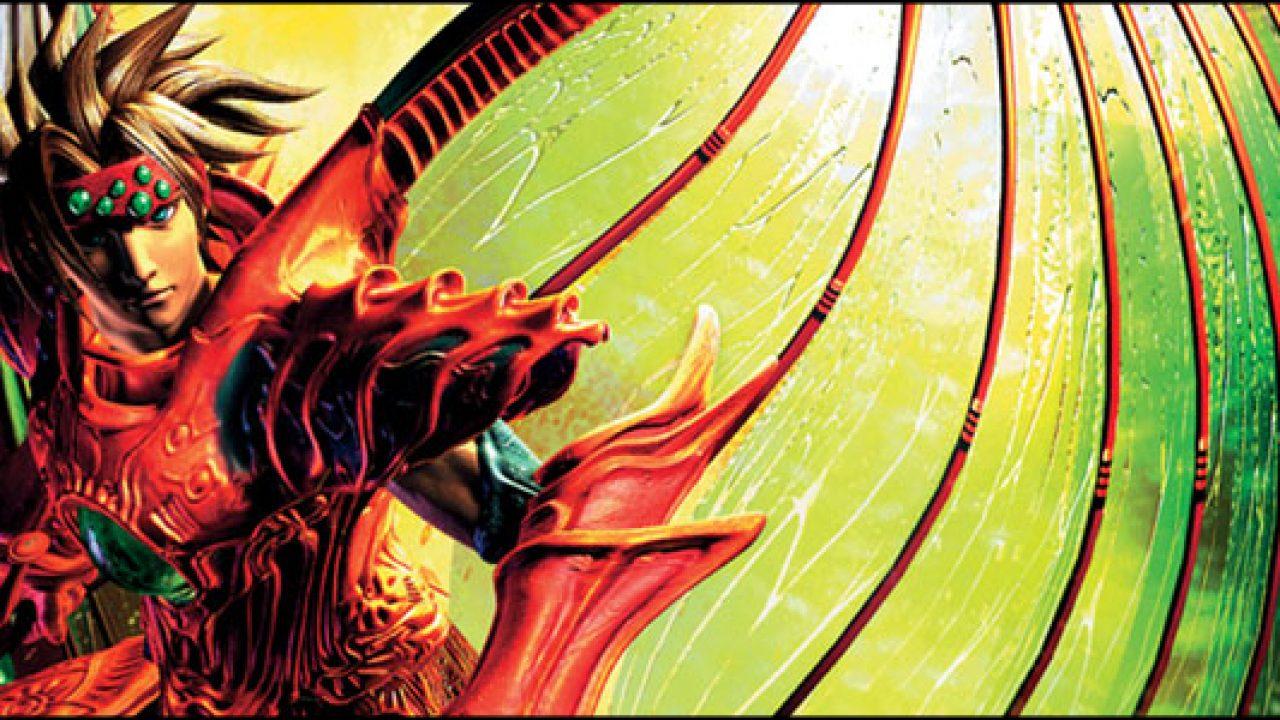 The legend of dragoon heros