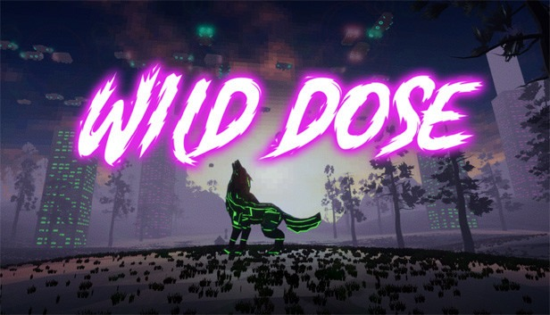 Wild Dose loup