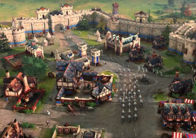 Age of empires 4 titre
