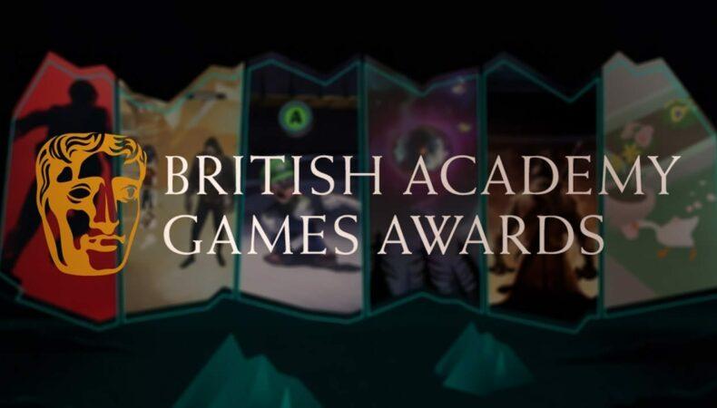 Bafta games awards winners