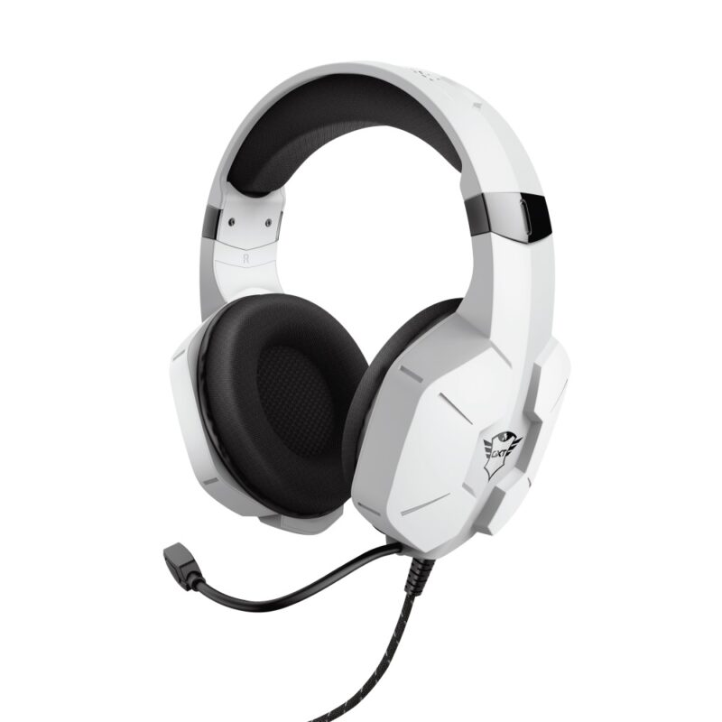 Trust Gaming Casque GXT 323W Carus
