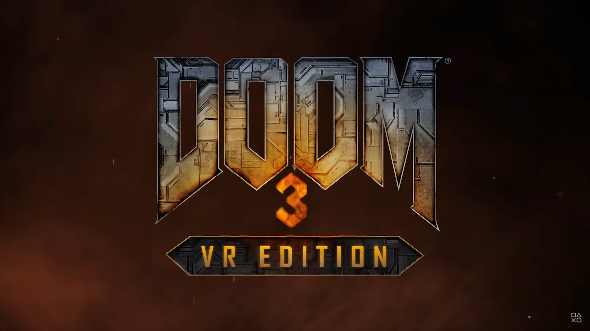 doom 3 vr edition ps4