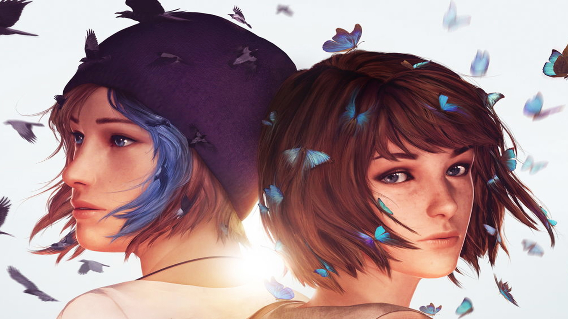life is strange remastered collection max et chloe