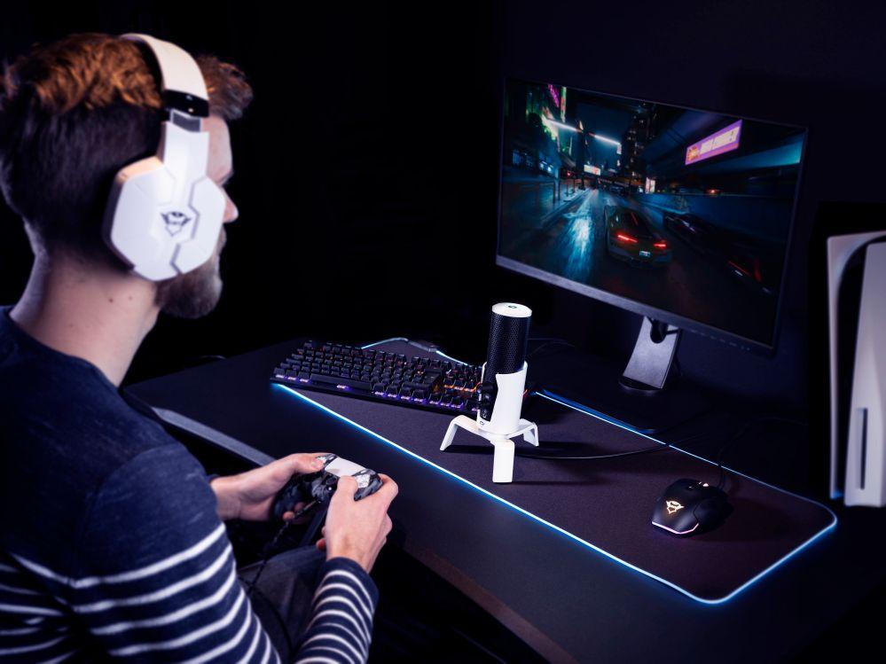 Trust Gaming visuel