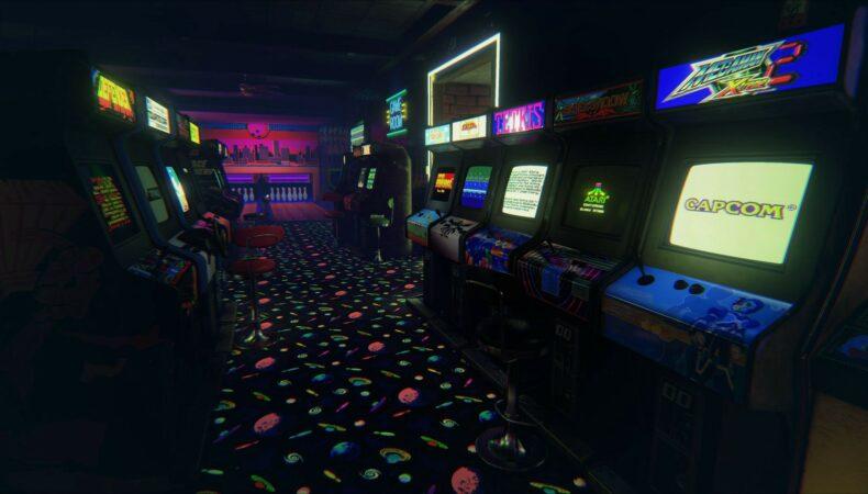 Difficulté salle arcade