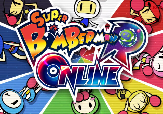 Super Bomberman R Online sur PC