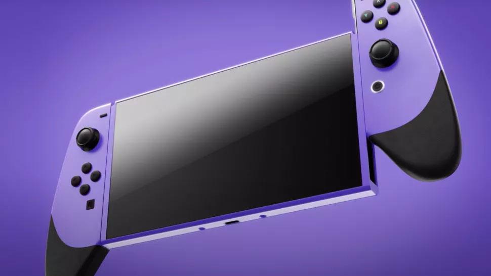 Qualcomm concurrent Switch concept image