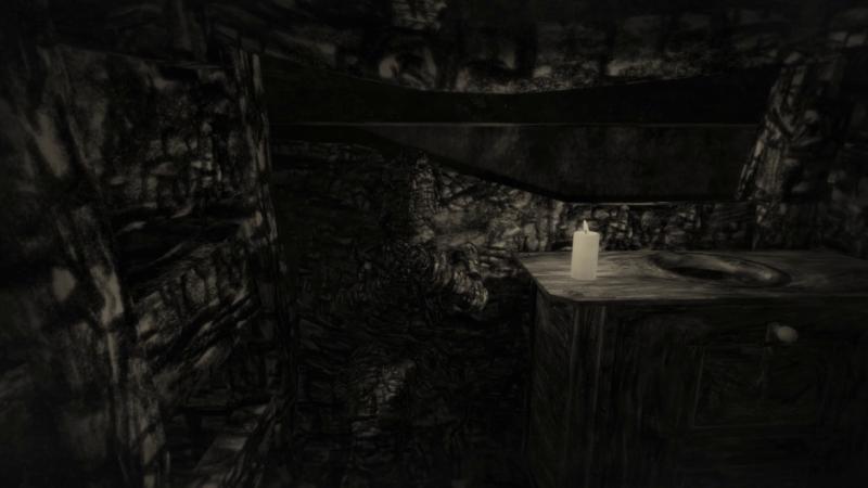Mundaun intérieur