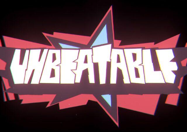 unbeatable - D-Cell