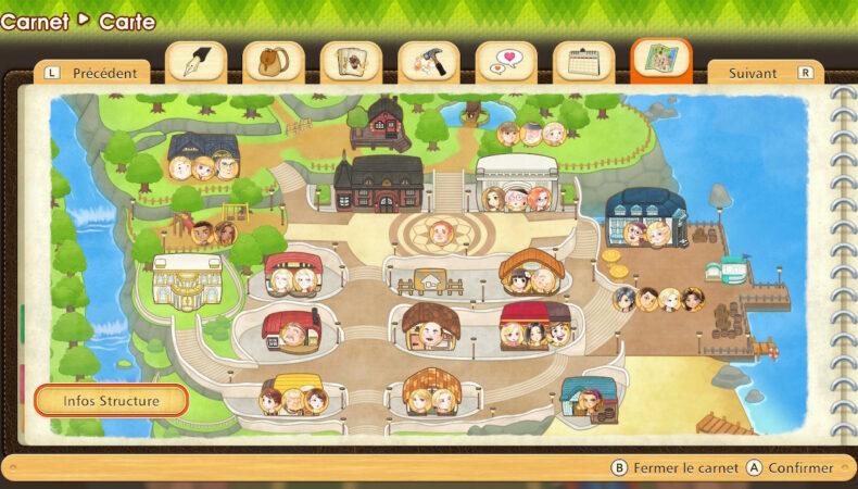 Story of Seasons: Pioneers of Olive Town ville