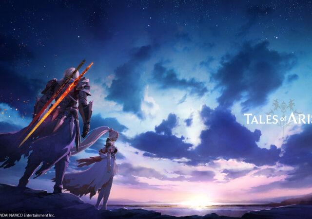 Bandai Namco - Tales of Arise