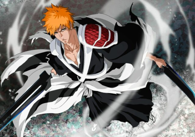 Bleach: Brave Souls arrive sur PS4