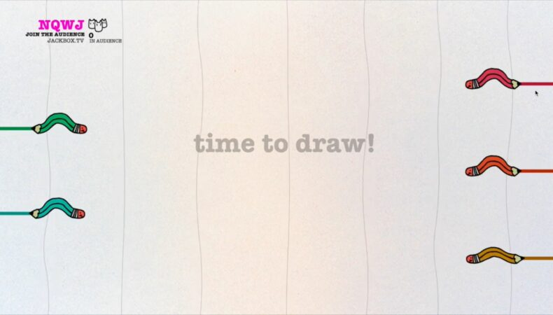 Drafwful 2 temps de dessin