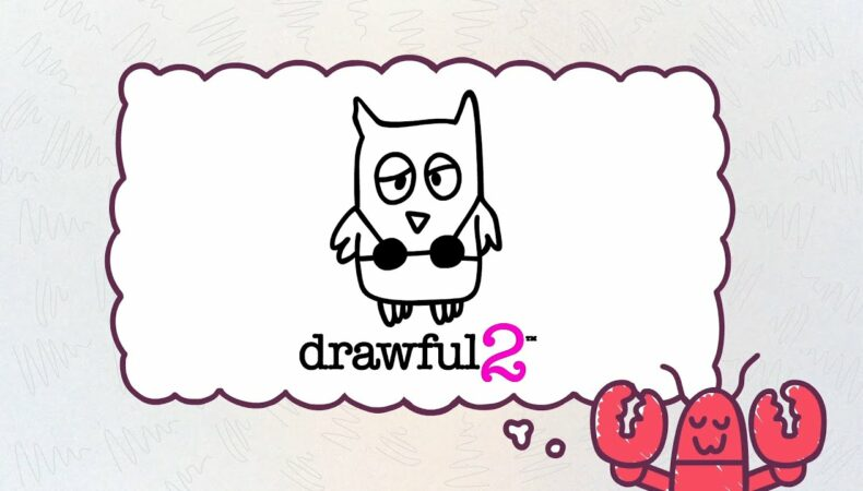 Drawful 2 Titre
