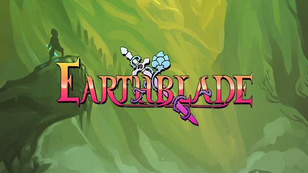 Earthblade sortie