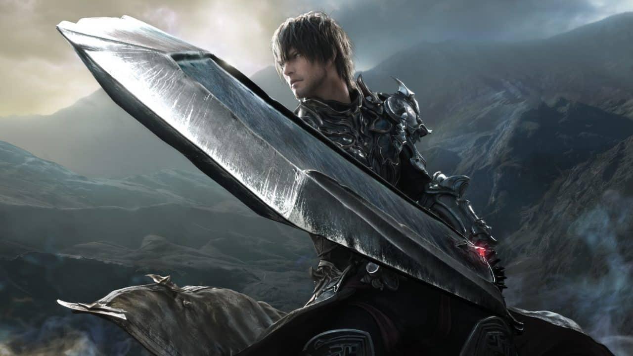 Final Fantasy XIV - héros de la lumière