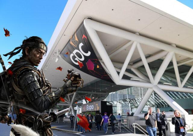 Game Developers Choice Awards 2021 GoT