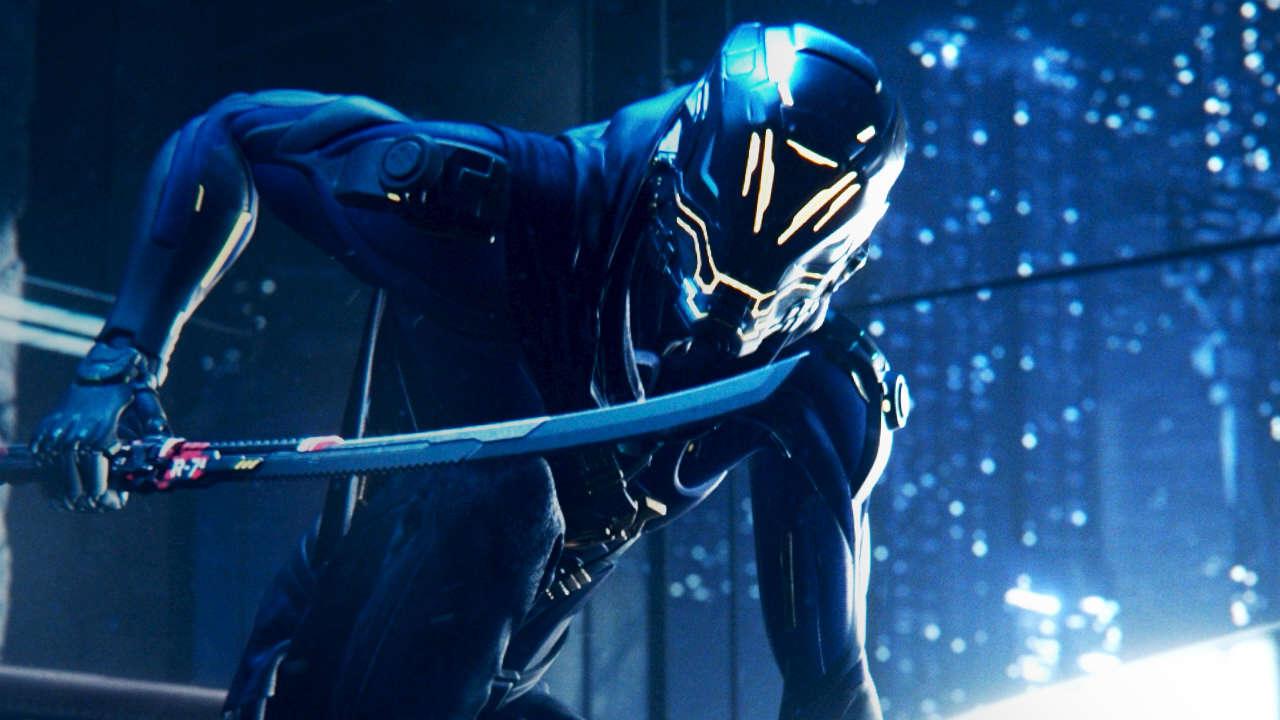 505 Games acquiert la licence Ghostrunner