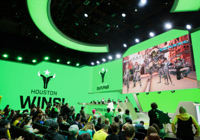 Overwatch League 2021 récap du week-end d'ouverture