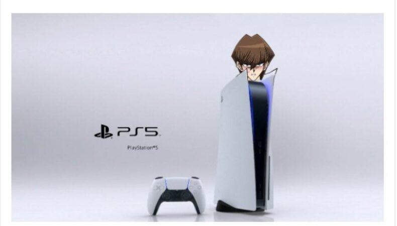 PS5 sony meme