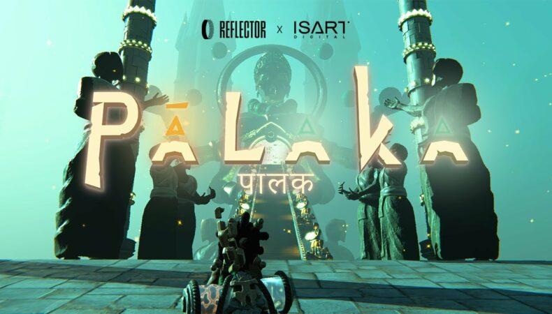 Palaka Logo
