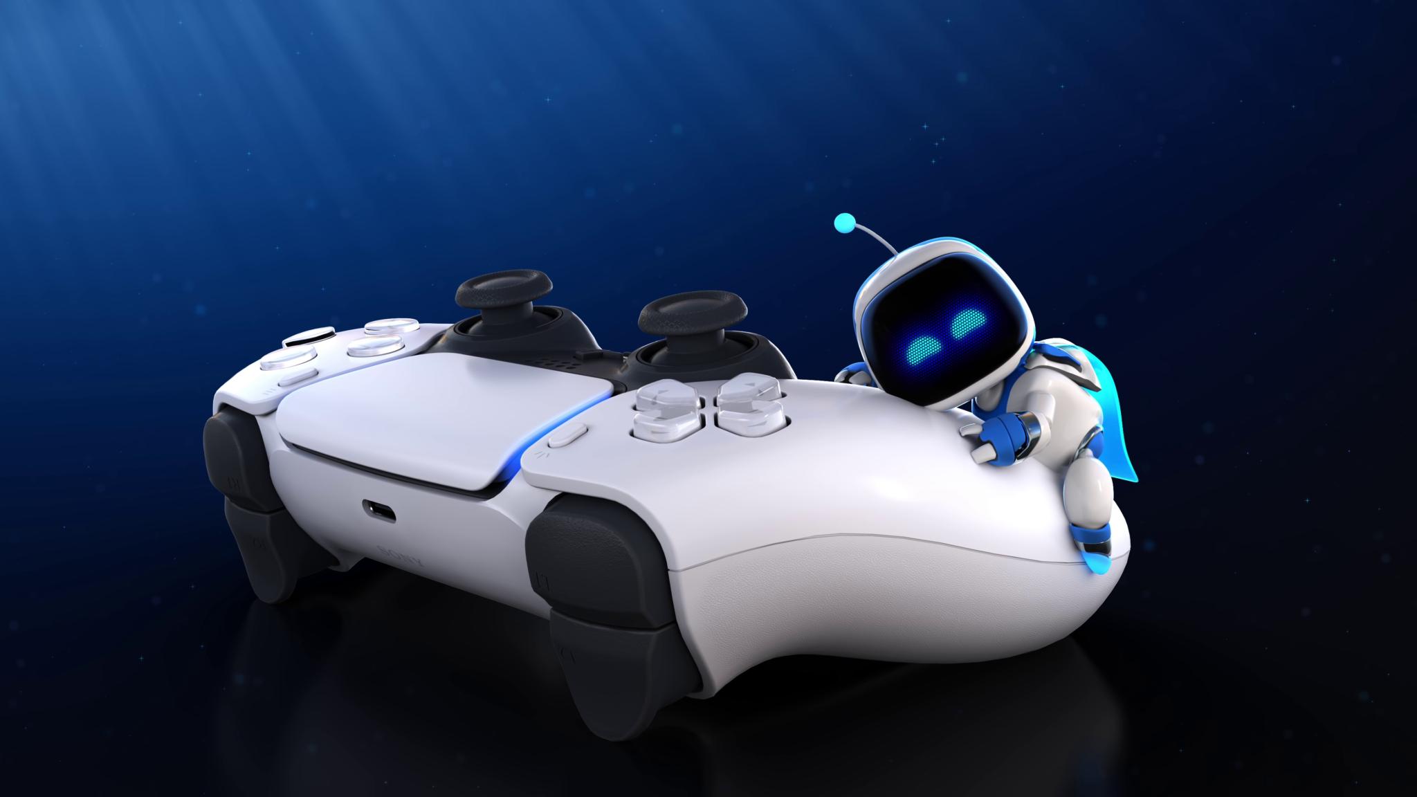 PS4 Sony Jim Ryan astro