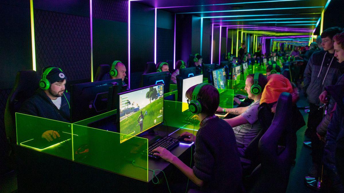 Les Razer Invitational sont de retour en 2021