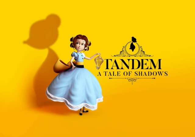 Tandem: A Tale of Shadows trailer