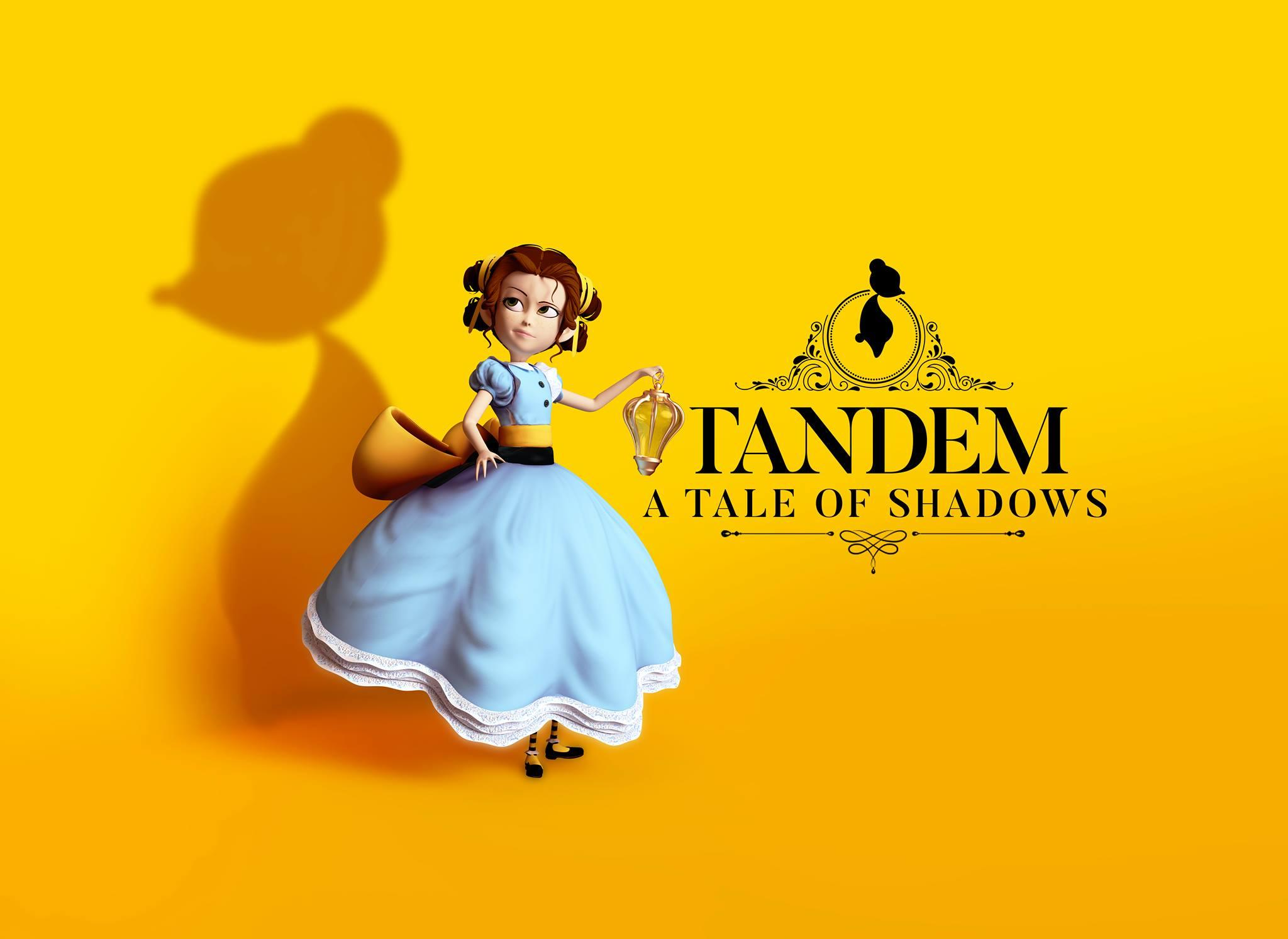 Tandem: A Tale of Shadows trailer