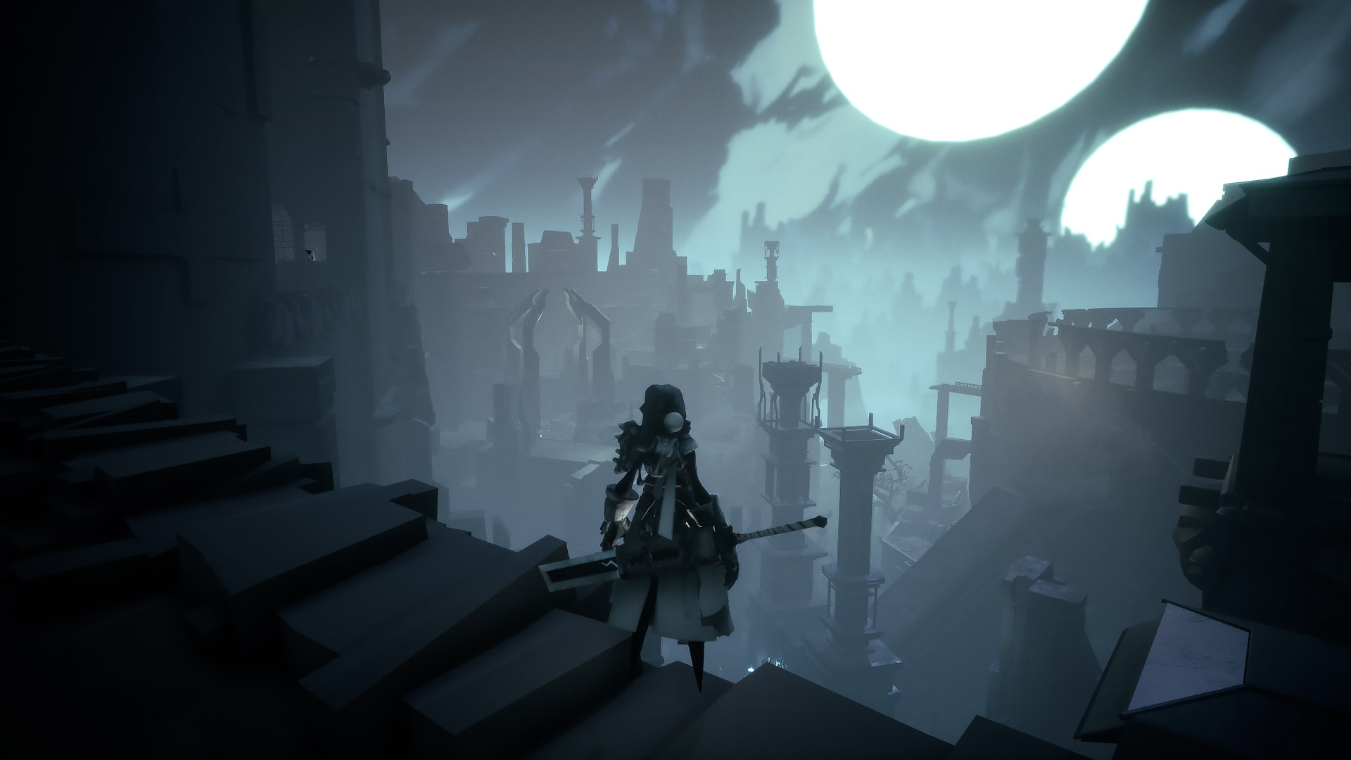 Test de Shattered: Tale of the Forgotten King