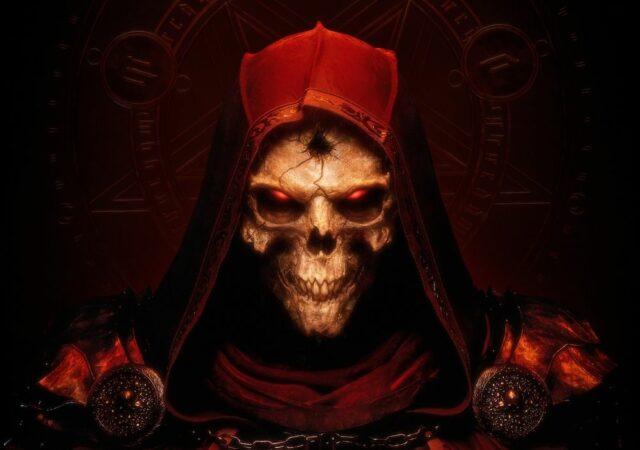 Diablo 2 Resurrected Demon