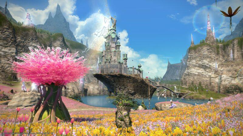Final Fantasy XIV - Il Mheg