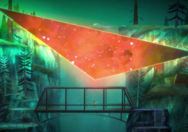 oxenfree II: Lost Signals une