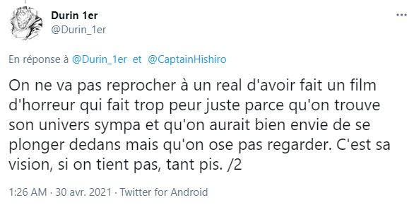 Returnal Tweet Difficulté