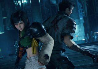 Final Fantasy VII Remake Intergrade - Yuffie