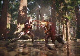 Hunter's Arena: Legends bêta fermée sur PS4 et PS5