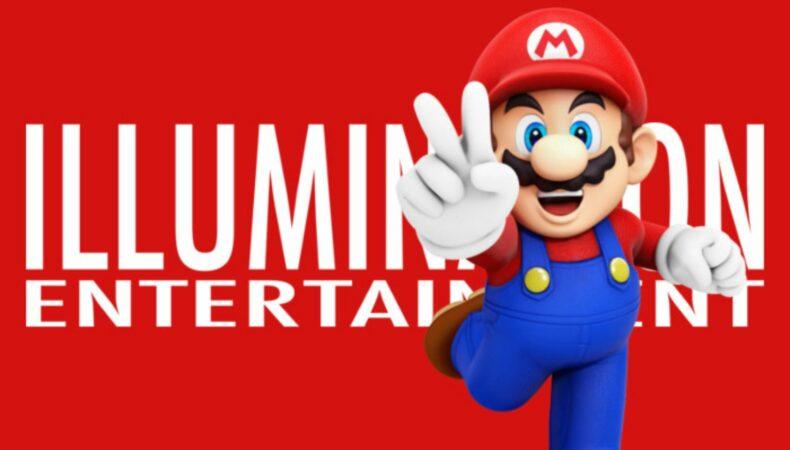 Nintendo Illumination logo
